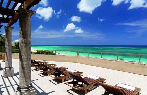 The Ritz-Carlton Grand Cayman Resort