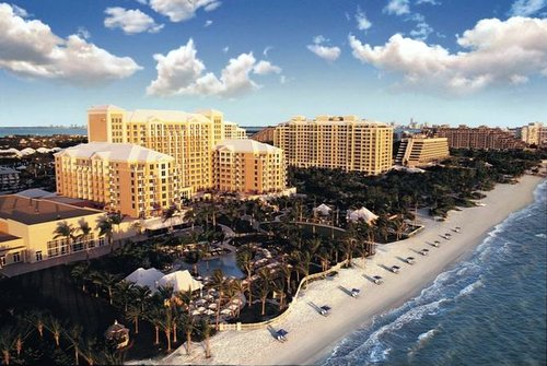 The Ritz-Carlton, Key Biscayne Miami Luxury Resort