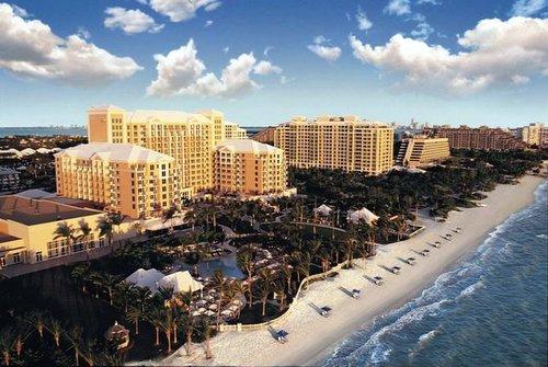 The Ritz-Carlton, Key Biscayne Miami Luxury Resort