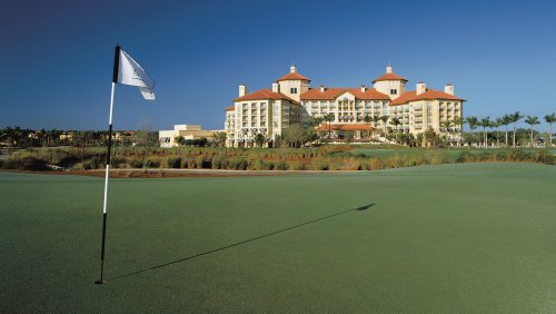 The Ritz-Carlton Golf Resort, Naples, Florida