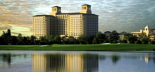 Luxury Orlando Resorts