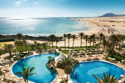 Top Canary Islands Beach Resorts