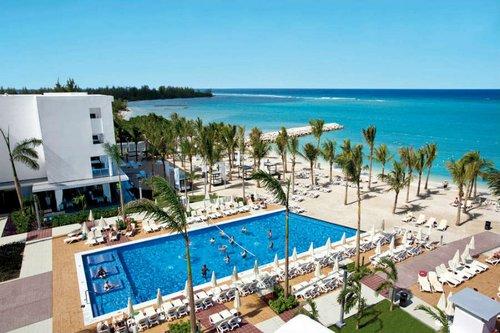 Riu Montego Bay Jamaica All Inclusive Resort