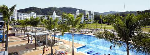 Riu Palace Costa Rica All Inclusive Resort