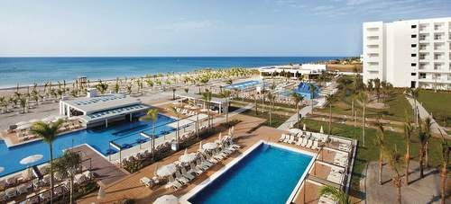 Riu Panama All Inclusive