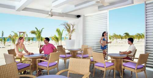 Hotel Riu Playa Blanca Panama All Inclusive