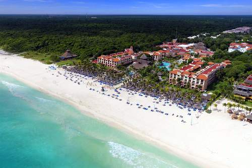 Riviera Maya Vacation Spots
