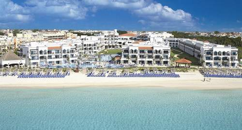 The Royal Playa del Carmen Adult Resort