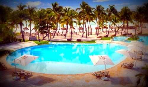 Eden Roc at Cap Cana, Punta Cana