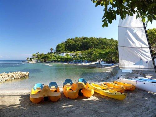 Round Hill Villas Jamaica