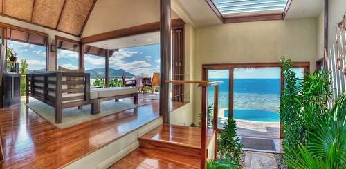 Royal Davui Fiji Island Resort on Beqa Lagoon