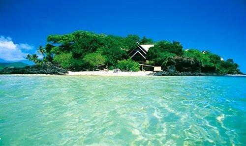 Royal Davui Fiji Island Resort