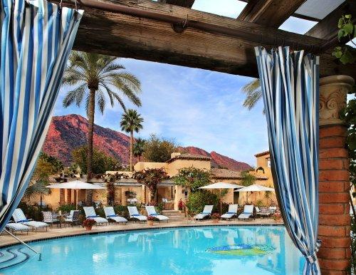 Royal Palms Resort and Spa, Phoenix