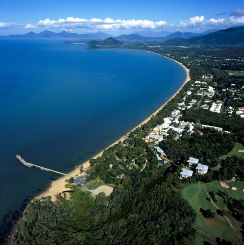 Private Home Queensland Australia: Best Palm Cove Queensland Resorts