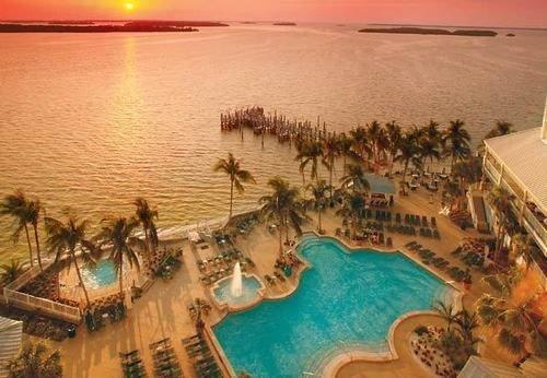 Sanibel Harbour Resort and Spa