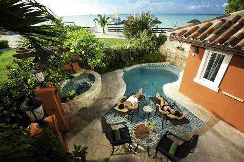 Antigua Resorts