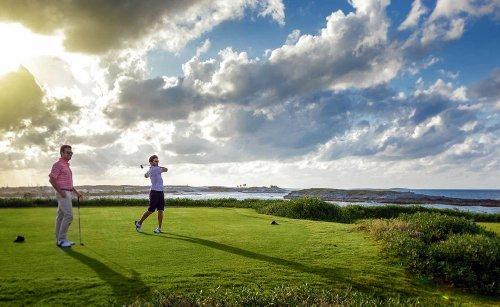 Sandals Emerald Bay All Inclusive Golf Resort