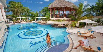 Sandals Ochi Beach Resort