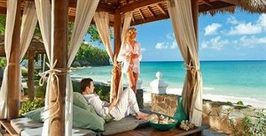 Sandals La Toc spa & beach resort - Castries