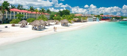 Montego Bay Luxury Resort