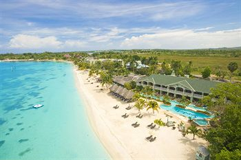 Sandals Negril Couples Resorts