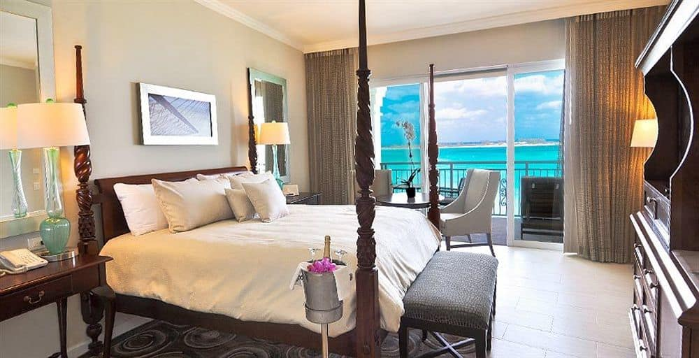Sandals Royal Bahamian Room