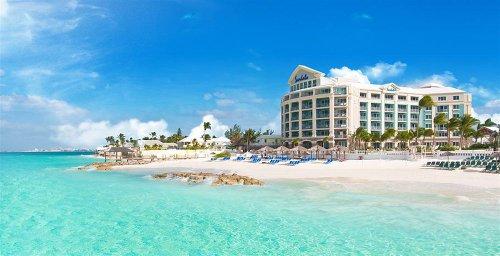 Sandals Royal Bahamian Spa Resort, Nassau