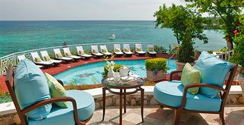 caribbean luxury resort