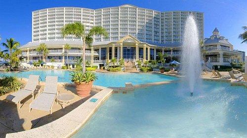 Sanibel Harbour Resort and Spa, Florida