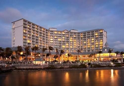 Sanibel Harbour Marriott Resort & Spa, Florida