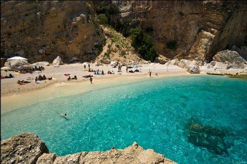 Sardinia Italy Beach Resorts