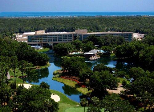The Sawgrass Marriott Golf Resort & Spa