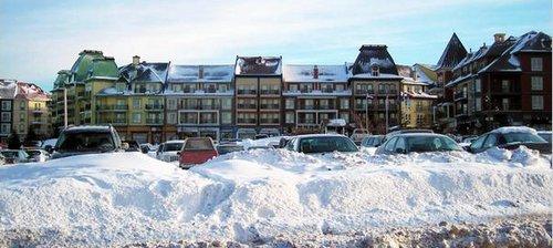 Seasons at Blue, Blue Mountains Ski Resort