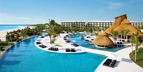 Secrets Maroma Beach Riviera Cancun Adults Only Resort