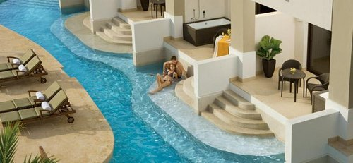 Secrets Wild Orchid Montego Bay Luxury All Inclusive Couples Resort