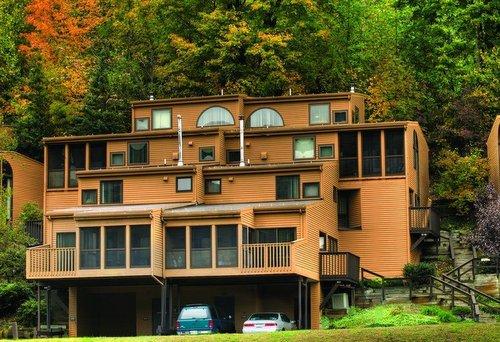 Shawnee Village Resort