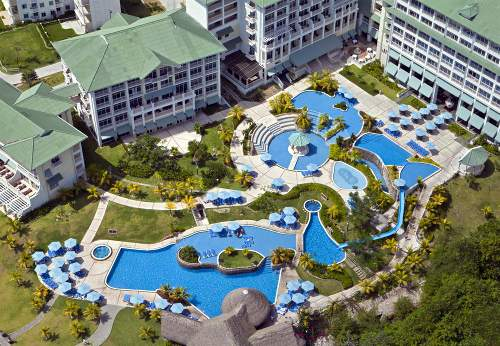 Sheraton Bijao Beach Panama All Inclusive Beach Resort
