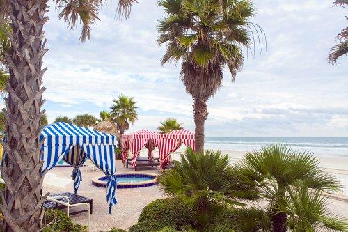 The Shores Daytona Beach Resort And Spa