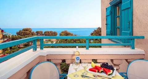 Aquis Silva All Inclusive Greece Beach Resort