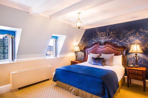 Skytop Lodge Rooms, Poconos