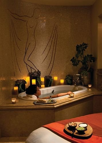 Spa at Four Seasons Los Angeles At Beverly Hills