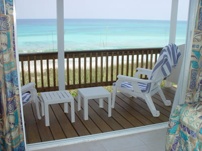 St. Francis Resort, Stocking Island, Exuma