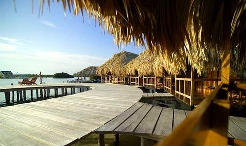 Belize Reef Resort