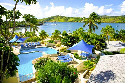 James Antigua All Inclusive Resorts