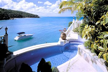 Blue Waters Antigua Luxury Resort