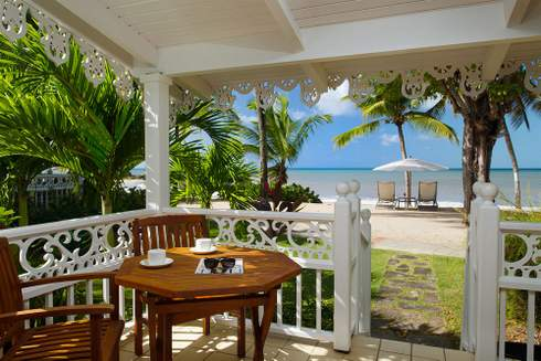 Rendezvous All Inclusive Couples Resort St Lucia