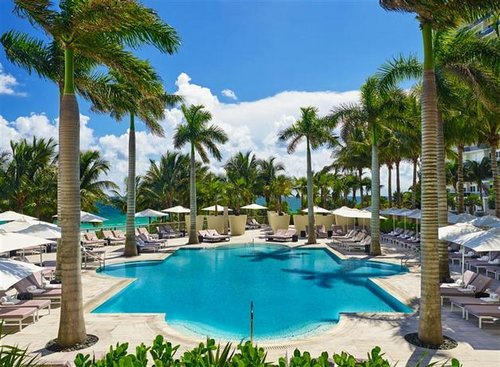 St. Regis Bal Harbour Miami Resort