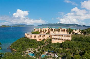 Sugar Bay Resort & Spa - All Inclusive Packages