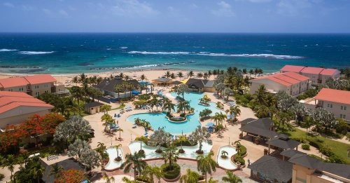St. Kitts Marriott Resort All Inclusive