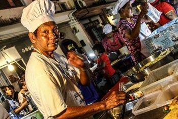 Image: street food phuket thailand by prempcc FLICKRCC